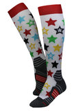 Stars socks_