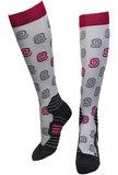 Spiral Socks_