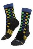 Checkered Socks _