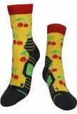 Cherry Socks _