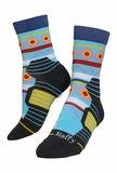 Striped Socks _