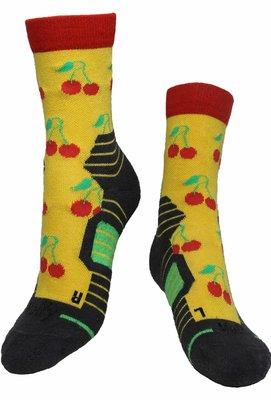 Cherry Socks UITVERKOCHT!